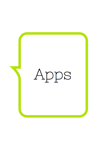 library - Apps