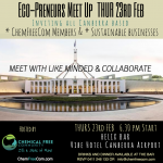 CFC Meet up Canberra