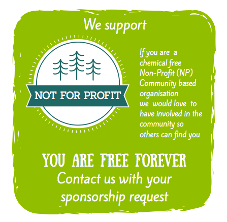 ChemFreeCom supports NFP