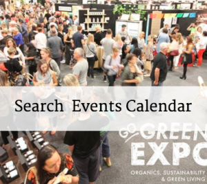 ChemFreeCom Events Calendar