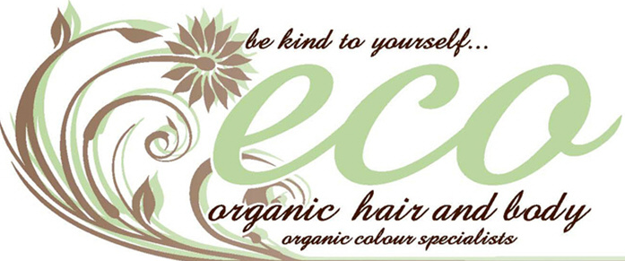 Eco organic hair and body