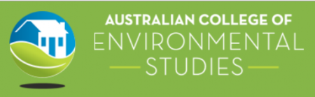 Australian college of enviromental studies