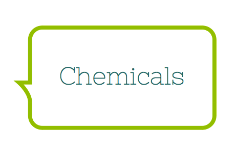 Chemicals -what, where, more information