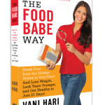 Food Babe Way BESTSELLER vani hari
