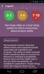 Skin Deep cosmetics
