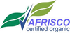 afrisco certified organic south africia