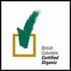 British Columbia Cert Organic