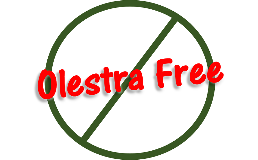 chemfreecom what is olestra
