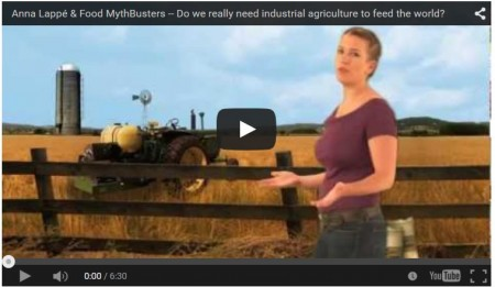 food myth busters