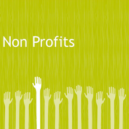 Not for Profit organisations are Free on Chemical Free Community