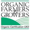 Organic Farmers & Growers Certification UK
