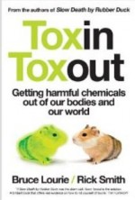 toxin toxout chemicals