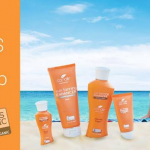 Carol's Beauty – Suntanning Enhancer