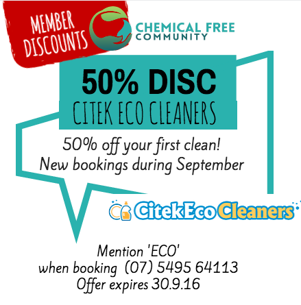 Citek Cleaners
