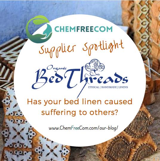 Organic Bed Threads