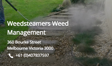 weed tech - weedsteamer weed mgt listing