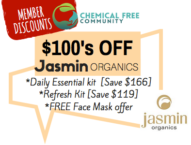 Jasmin Organics NL image