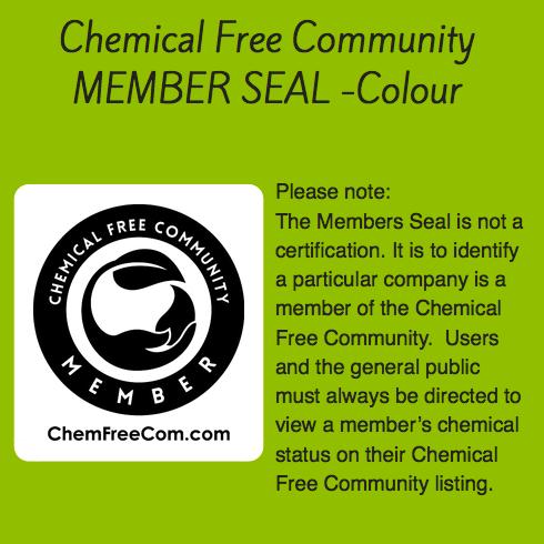 Members seal C black
