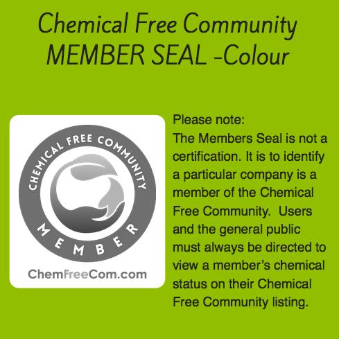 Members seal C grey