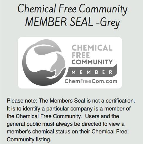 Members seal grey