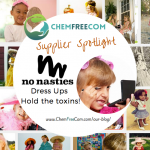 No Nasties ChemFreeCom Supplier Spotlight