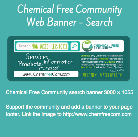 web banner search