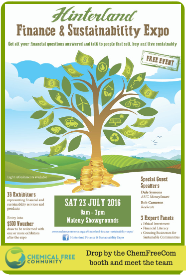 Maleny Sustainability Expo