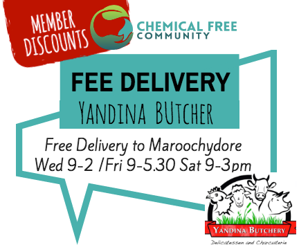 Yandina Butcher - Free Delivery Blog