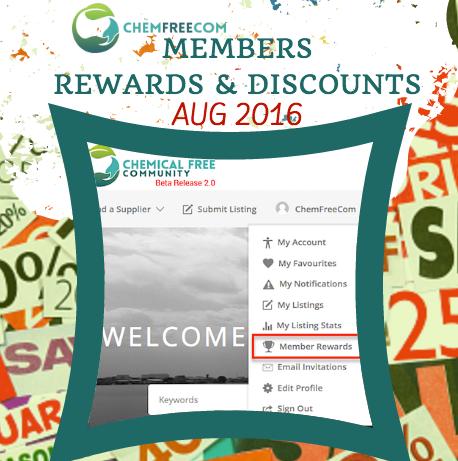 Members Deals blog Post