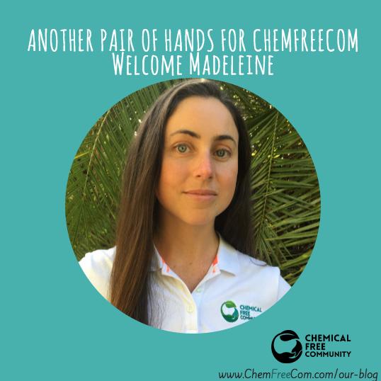 Welcome Madeleine 2