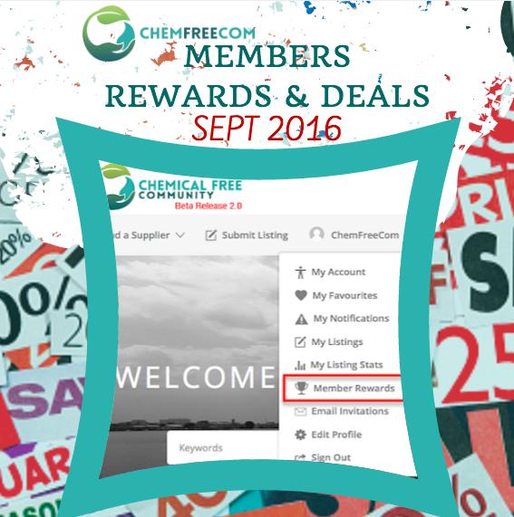 members deals post