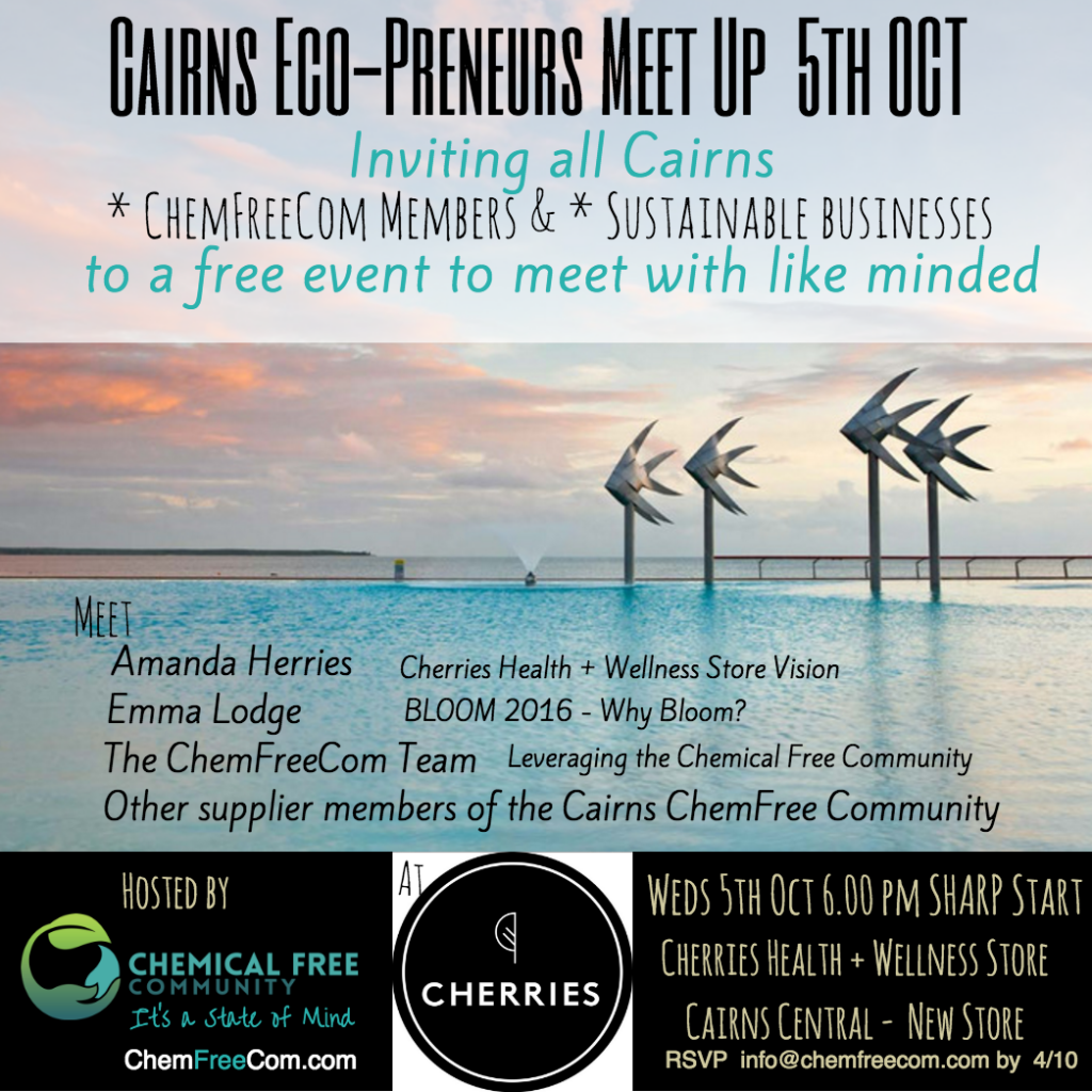 cairnsmeet-up-5-oct-2016