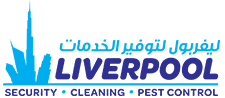 Liverpool Cleaning Services Dubai