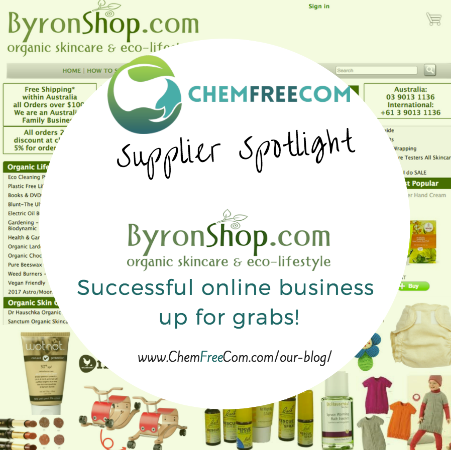byronshop-for-sale