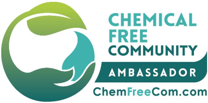 CFC ambassador logo