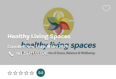 Healthy Living Spaces NL full image