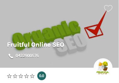 Fruitful Online SEO NL