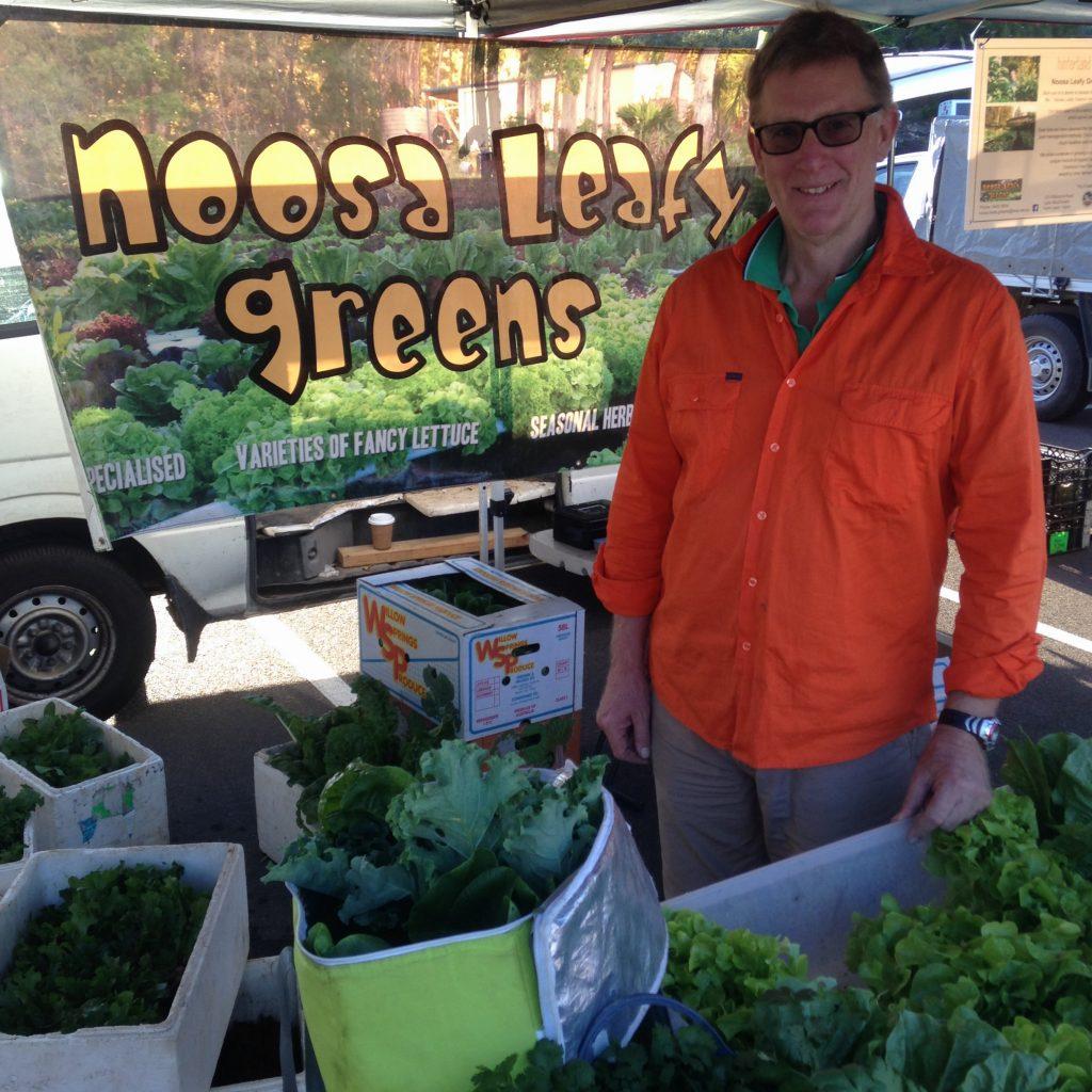Noosa Leafy Greens - Hinterland Harvest Market