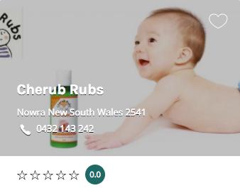 CHerub rubs NL