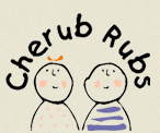 Cherub Rubs logo