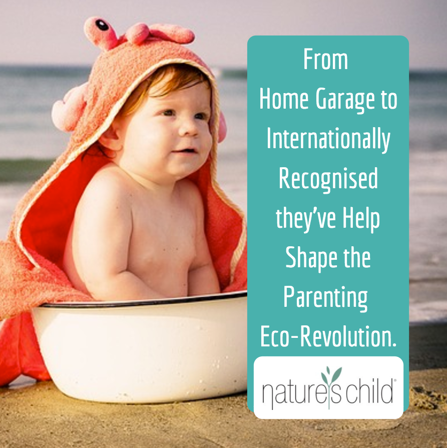 Nature's Child chemical Free Community Supplier Spotlight Blog.