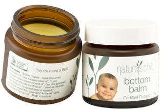 Natur's Child Bottom Balm - Chemical Free Community Members Deal