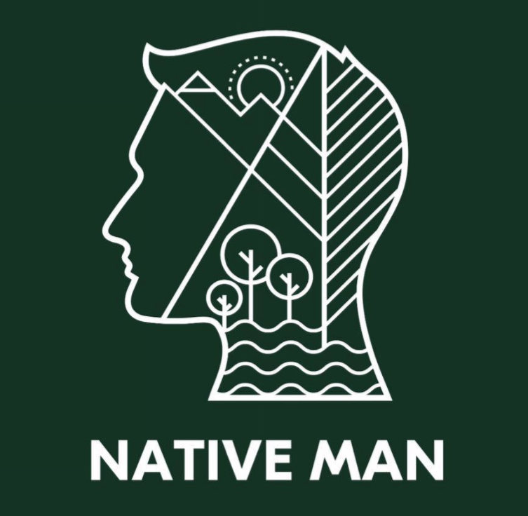 NATIVE MAN - Chemical Free Community members