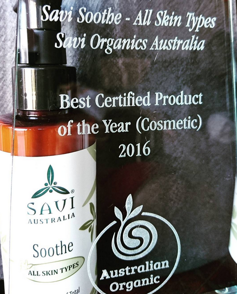 Savi organic - Chemical Free Community