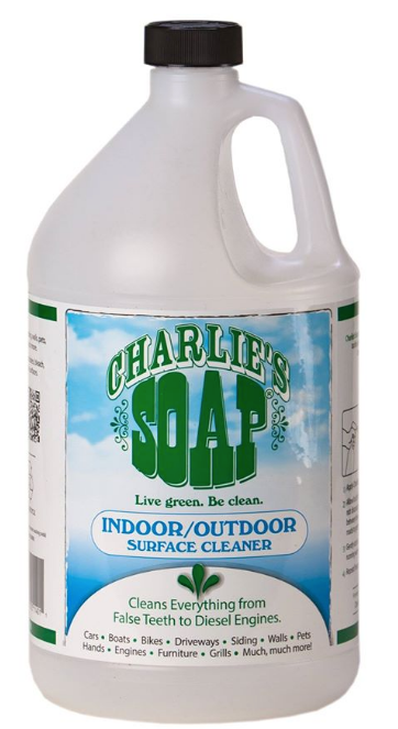Clean and Green - Charlie's indoor/outdoor cleaner - Chemical Free Community member