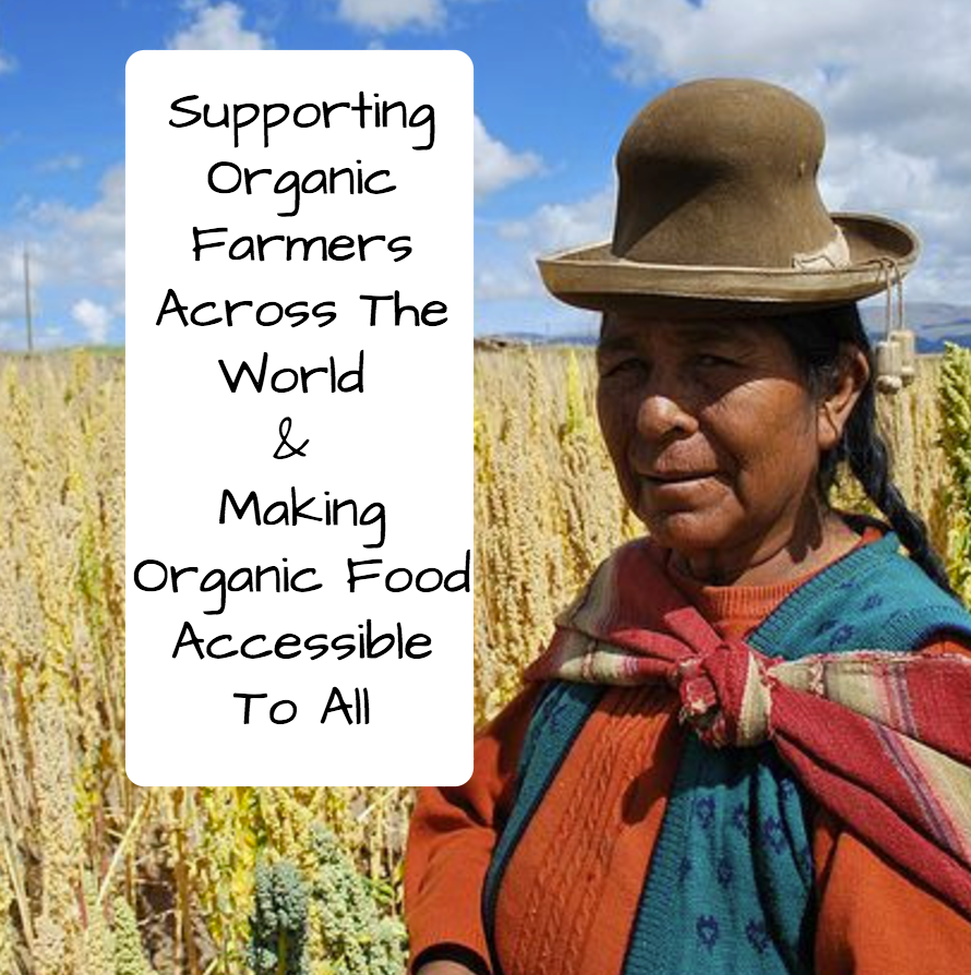 Supporting Farmer Across the World & Making it Accessible To All