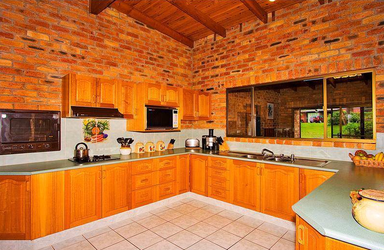 Farm for sale kitchen
