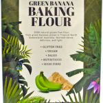 Natural Evolution Foods green banana baking flour