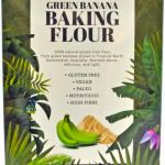 Natural Evolution Foods green banana baking flour