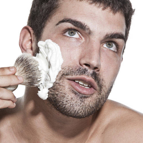 shaving - ditch the toxic chemicals